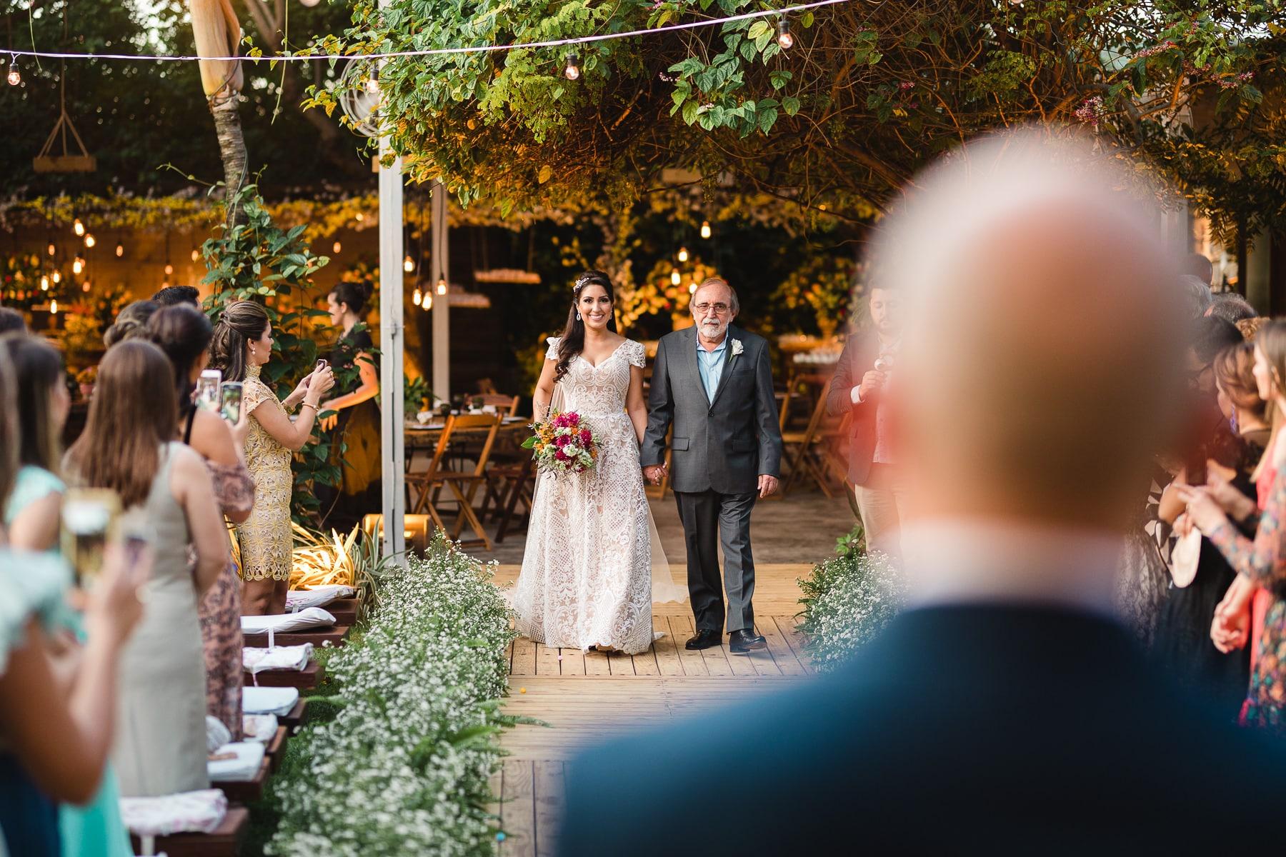 espaço hibisco casamento