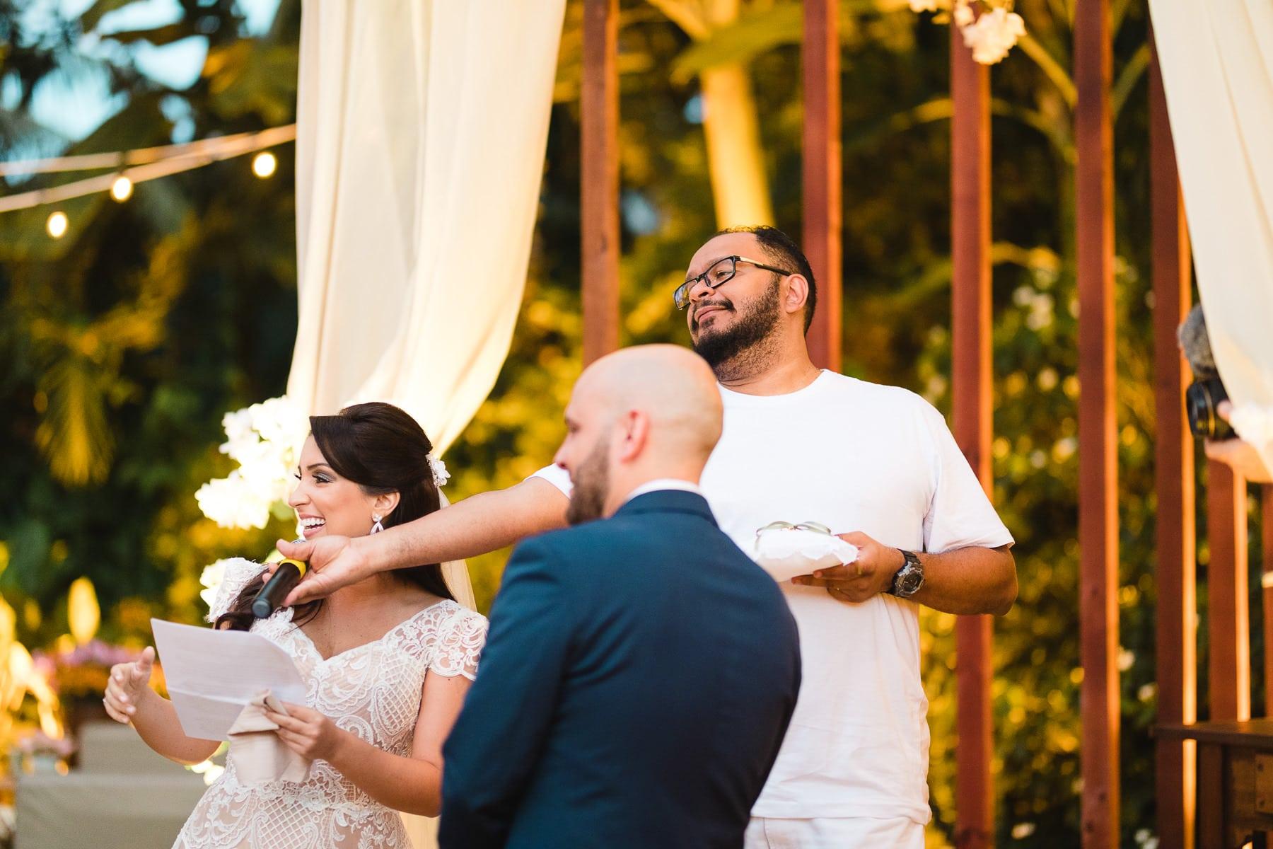 mini wedding espaço hibisco