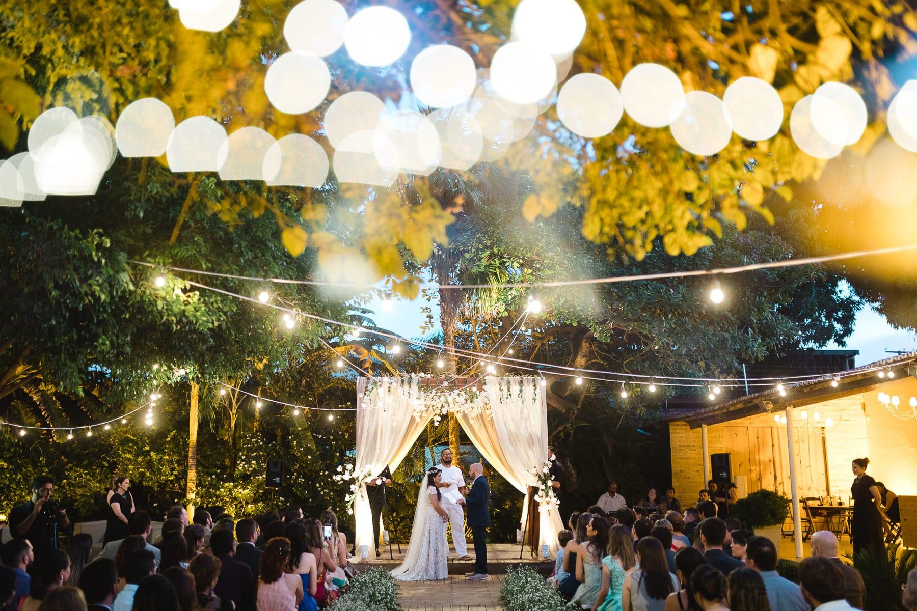 casamento espaço hibisco