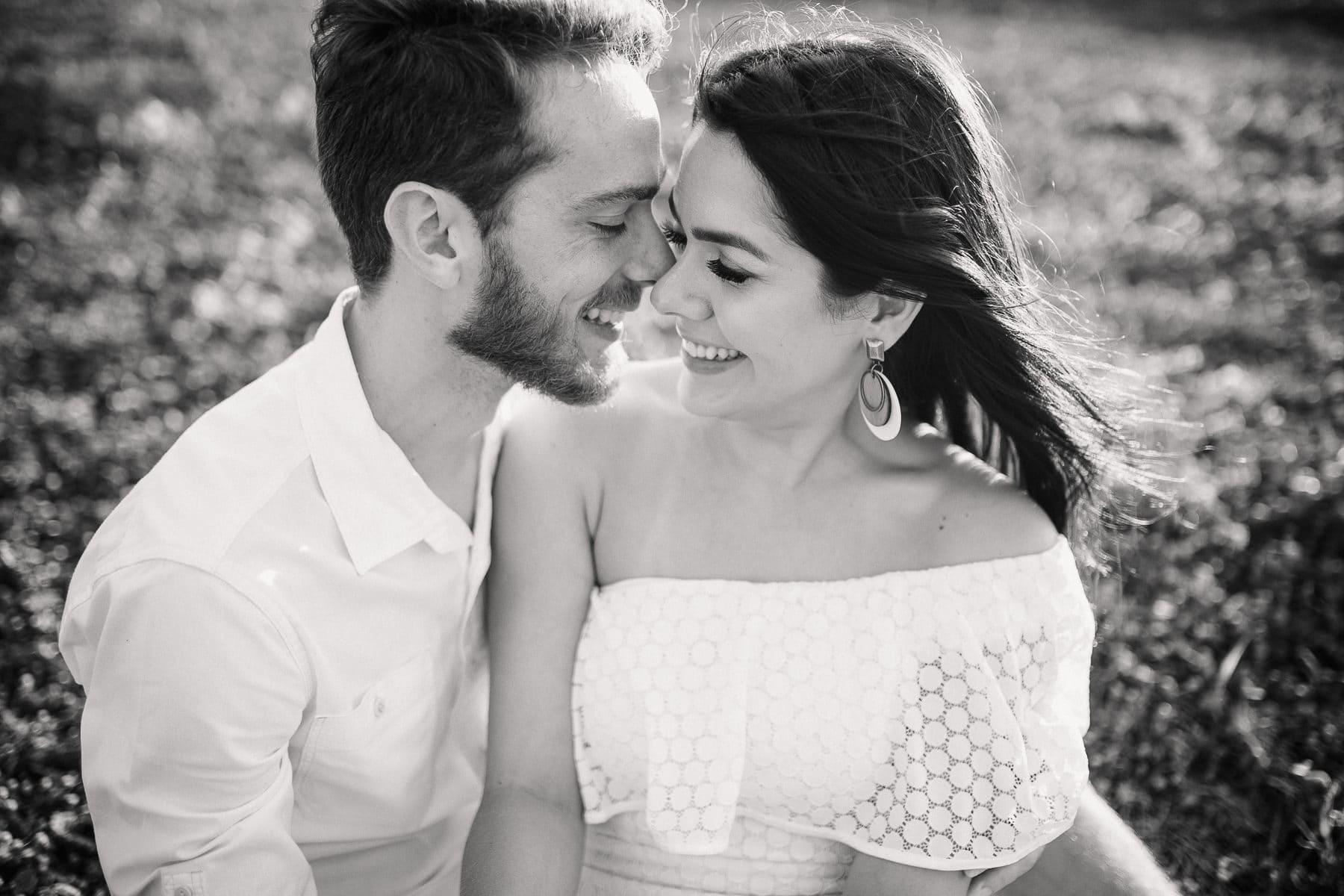 fotos de noivos preto e branco