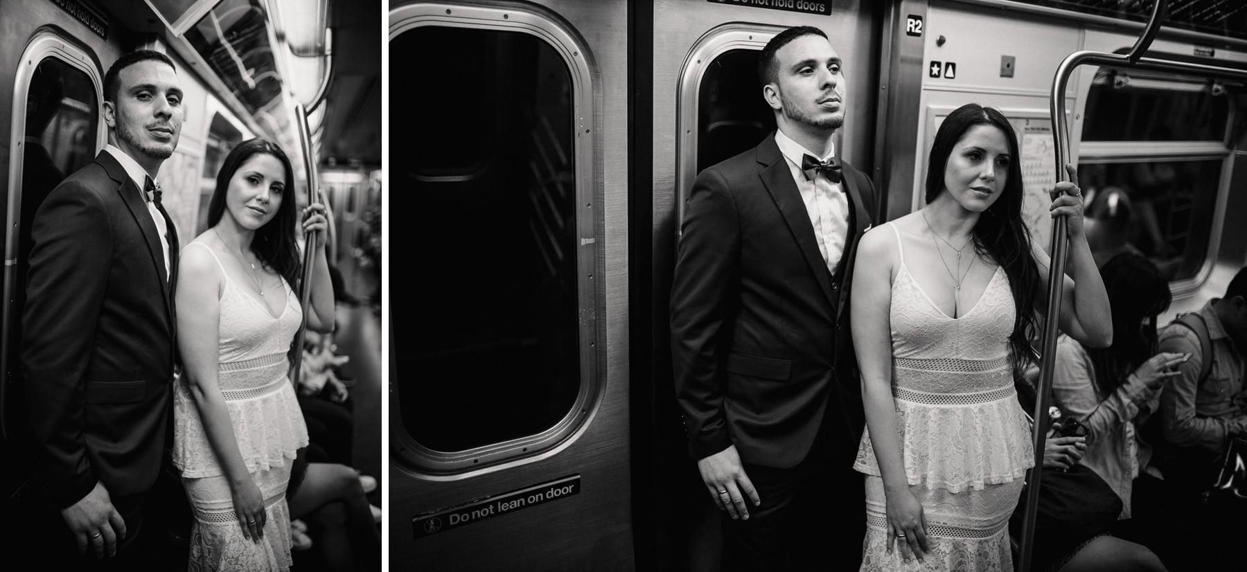 fotógrafo de casamento em Nova York