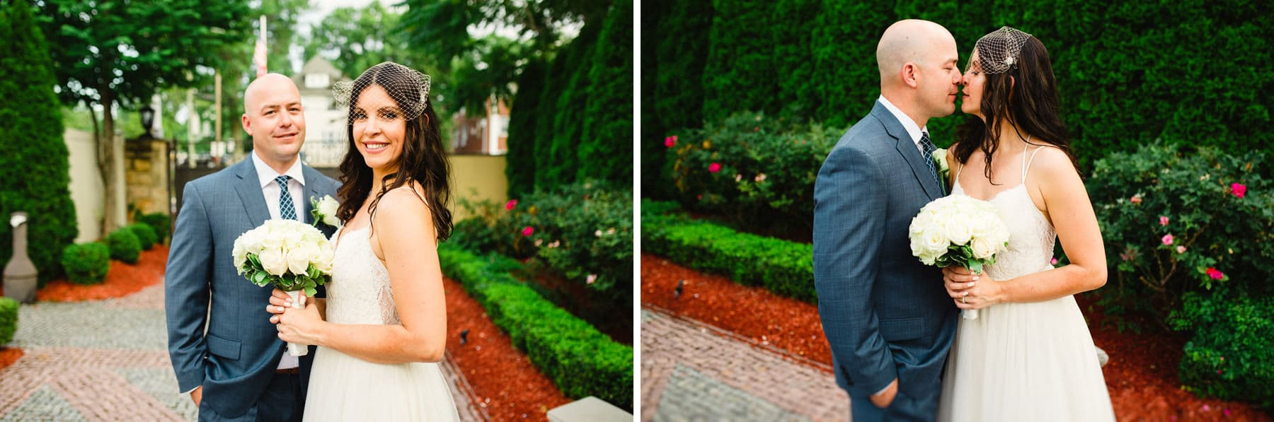 Roselle Park Wedding Photographer