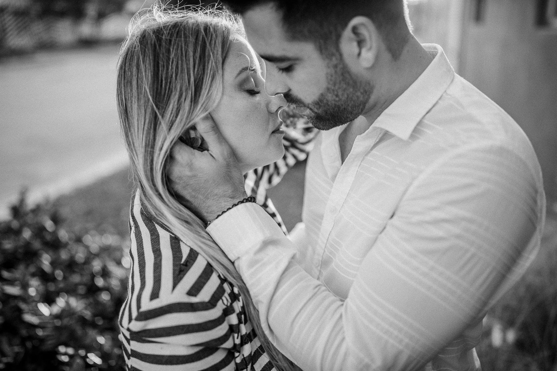 ensaio pre-casamento em miami