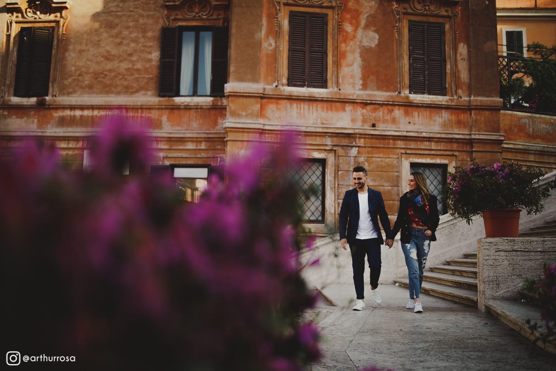 fotógrafo brasileiro em Roma