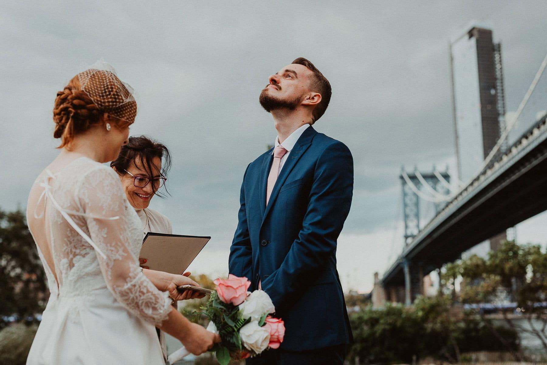 casamento nyc