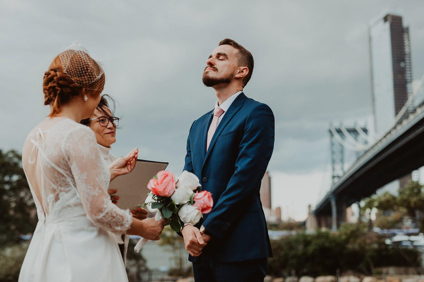 casamento brasileiro em nova york