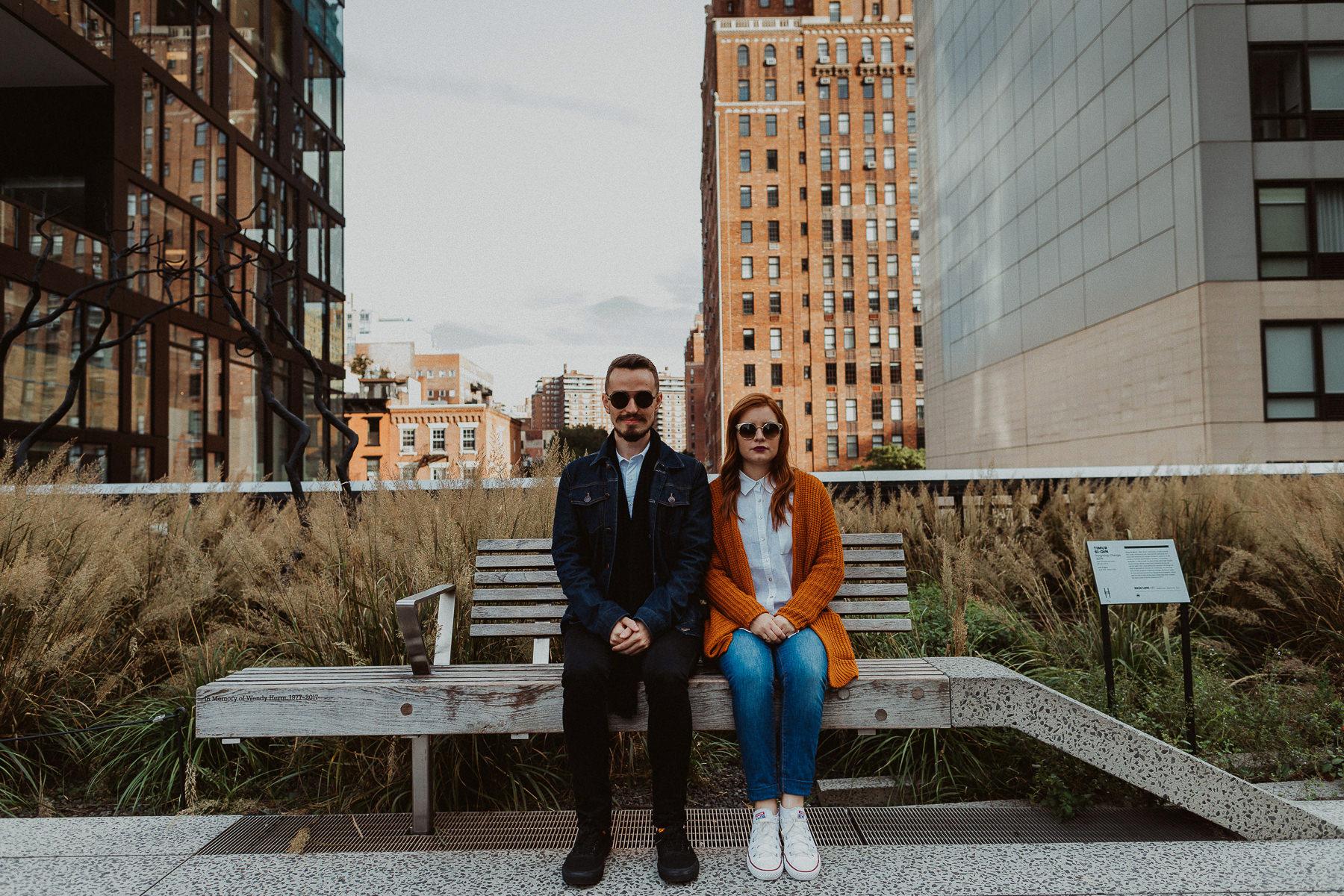 book de fotos nova york