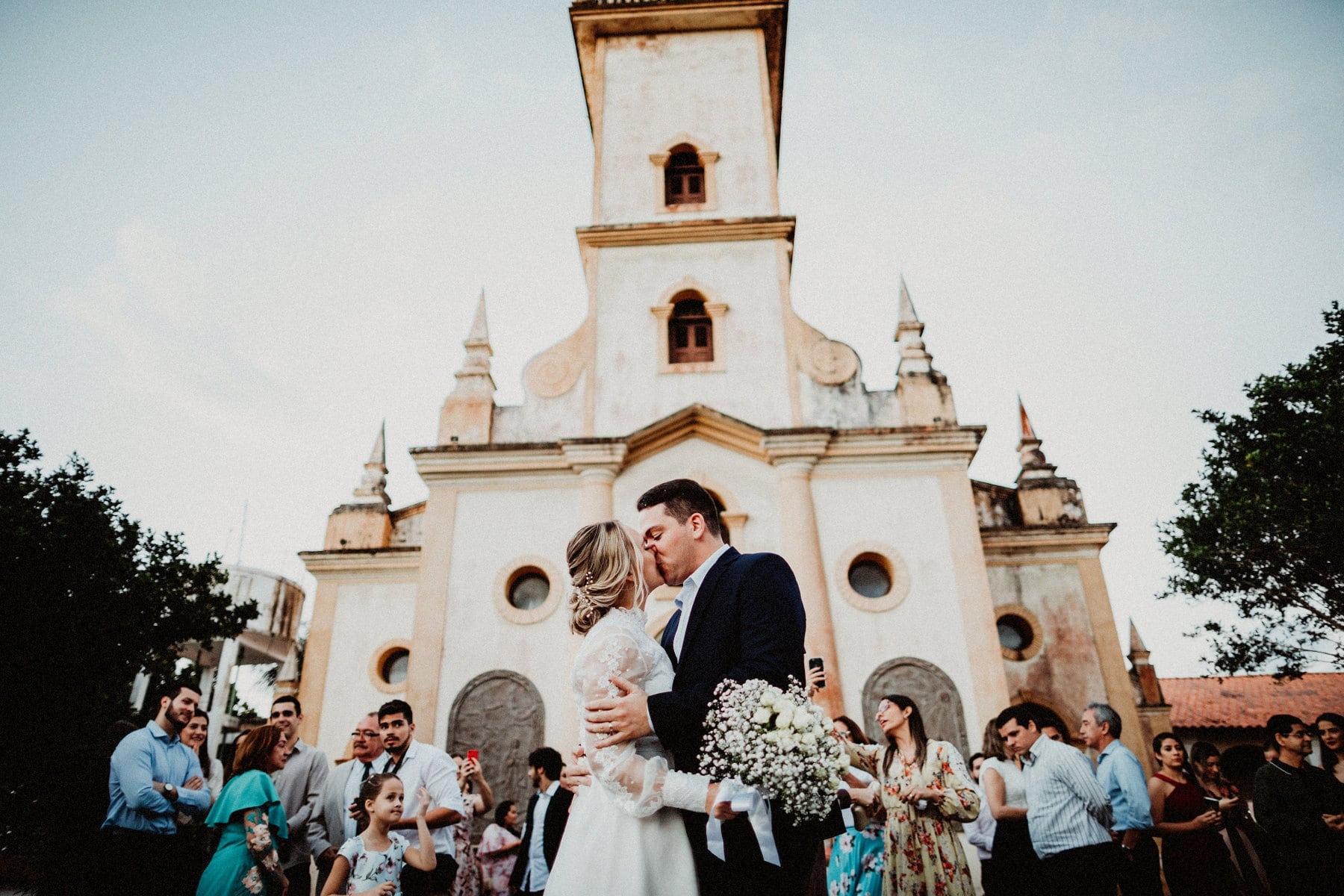 casamento igreja da gruta